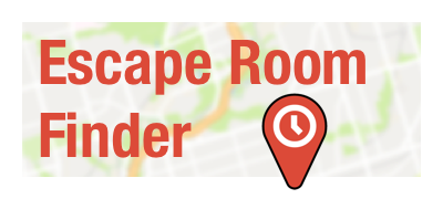 Escape Room Finder