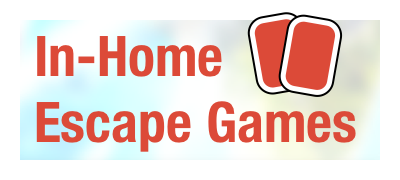 In-Home Escape Games